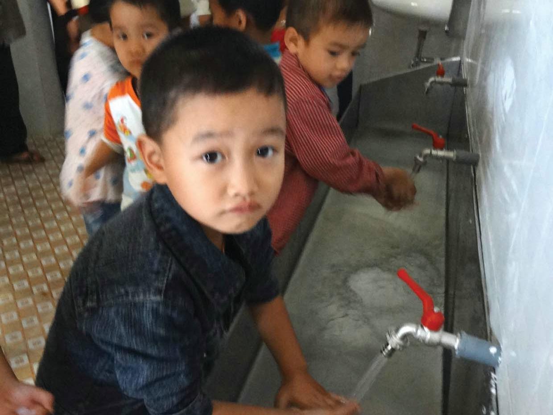 Après eau Lung Nguu