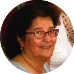 Secrétaire:  Cathy Dam Van Boisset