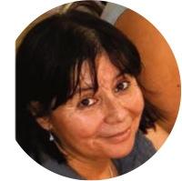 Trésorière: Syvie Dam Van Garcia